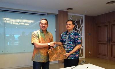 Polimedia kembangkan kerjasama dengan SM Network